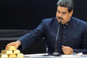Tribunal británico reconoce a Guaidó como presidente de Venezuela y niega a Maduro el acceso al oro depositado en el Banco de Inglaterra
