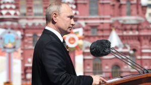Putin podría gobernar hasta 2036 tras abrumadora victoria en referéndum que le abre esa posibilidad