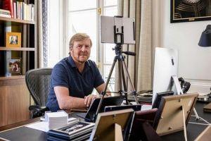 Lo que el mundo puede aprender de los Países Bajos sobre el trabajo desde casa