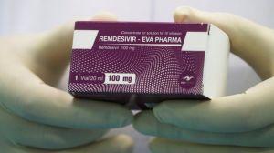 EE.UU. compra de casi toda la existencia de remdesivir, prometedor fármaco contra el coronavirus