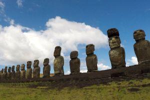 """Las interrogantes del (todavía) misterioso """"contacto"""" que hicieron América y la Polinesia hace 800 años"""