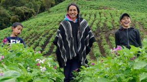 Nubia e hijos: ¿Por qué es tan exitoso este canal de una familia de campesinos colombianos en YouTube?