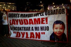 Cómo el secuestro del niño Dylan destapó una red familiar de trata de menores en el estado mexicano de Chiapas
