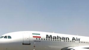 """La """"misión rutinaria"""" de un F-15 de EEUU que Teherán denuncia puso en peligro un vuelo de Mahan Air"""