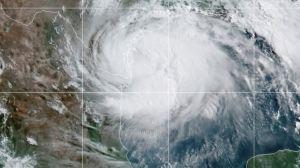 Huracán Hanna en Texas: declaran desastre en varios condados de los más afectados por el coronavirus