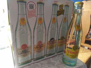 """Topo Chico con """"pique""""; el agua mineral es popular en Texas y ahora se avienta al mercado de los 'seltzers'"""