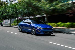Kia presenta el nuevo K5 que reemplazará al Optima