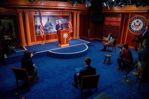 Segundo cheque de estímulo: las fechas clave para una posible aprobación en el Senado de EEUU