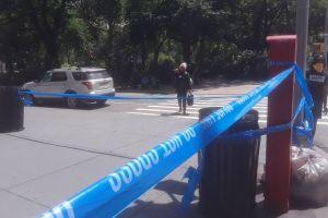 Cumpleaños terminó en tragedia para tres latinos en elegante parque, frente al PH de Jeff Bezos en Nueva York