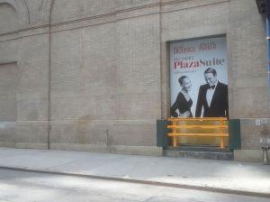 A falta de shows de Broadway: escenas dantescas de jeringas y consumo de drogas a plena luz en anárquica Times Sq de Nueva York