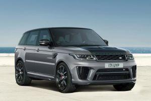 El Range Rover Sport se actualiza con nuevas versiones híbridas capaces de purificar el aire en su cabina