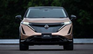 Nissan cambia de logo y sus autos eléctricos contarán con un logo iluminado por Leds