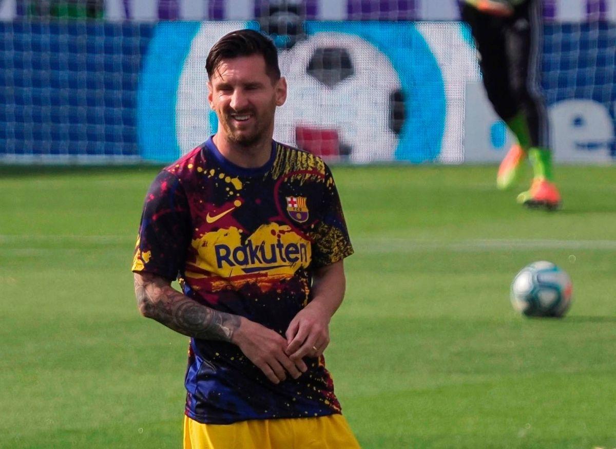 Un sueño que no tiene precio: El Inter de Milán insiste en seducir a Leo Messi con $300 millones y ventajas fiscales