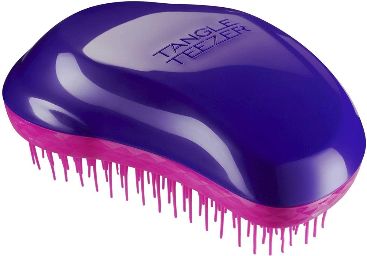 Con más de 15mil reviews el cepillo Tangle Teezer es considerado uno de los mejores, pero ¿por qué?