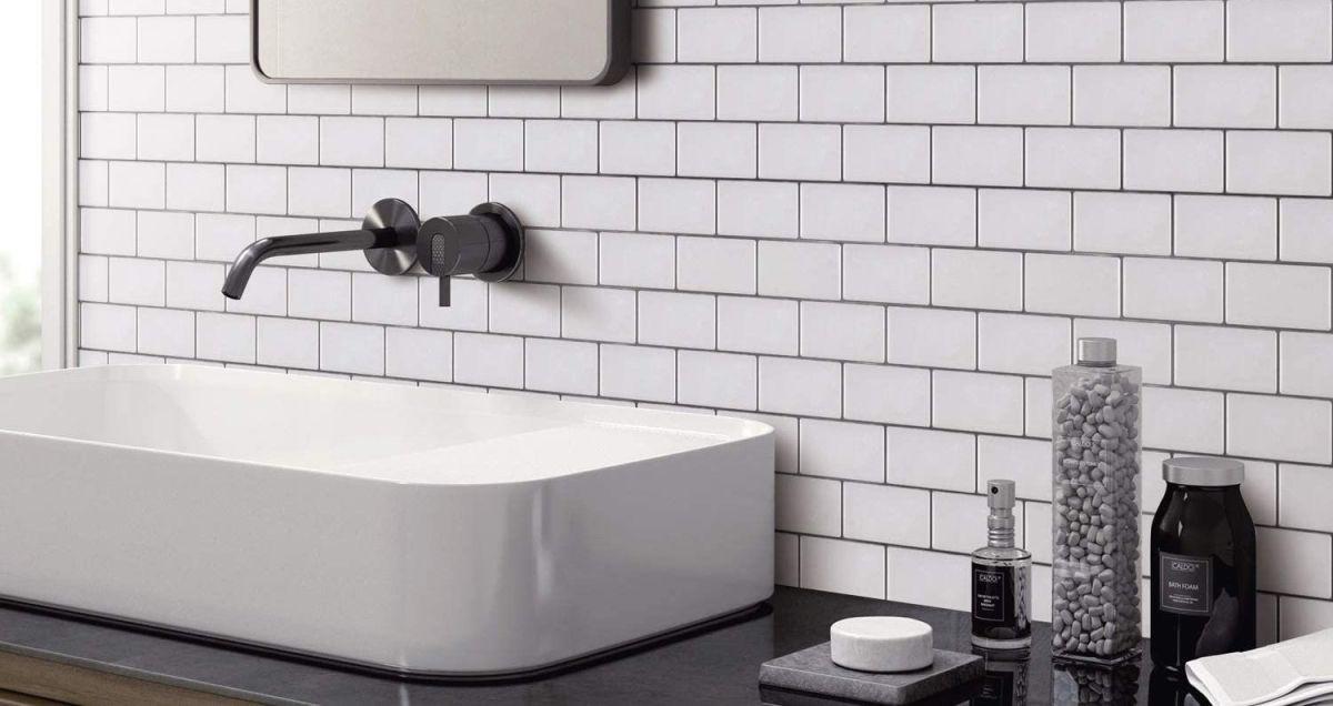 5 productos para renovar y redecorar tu baño sin gastar mucho dinero
