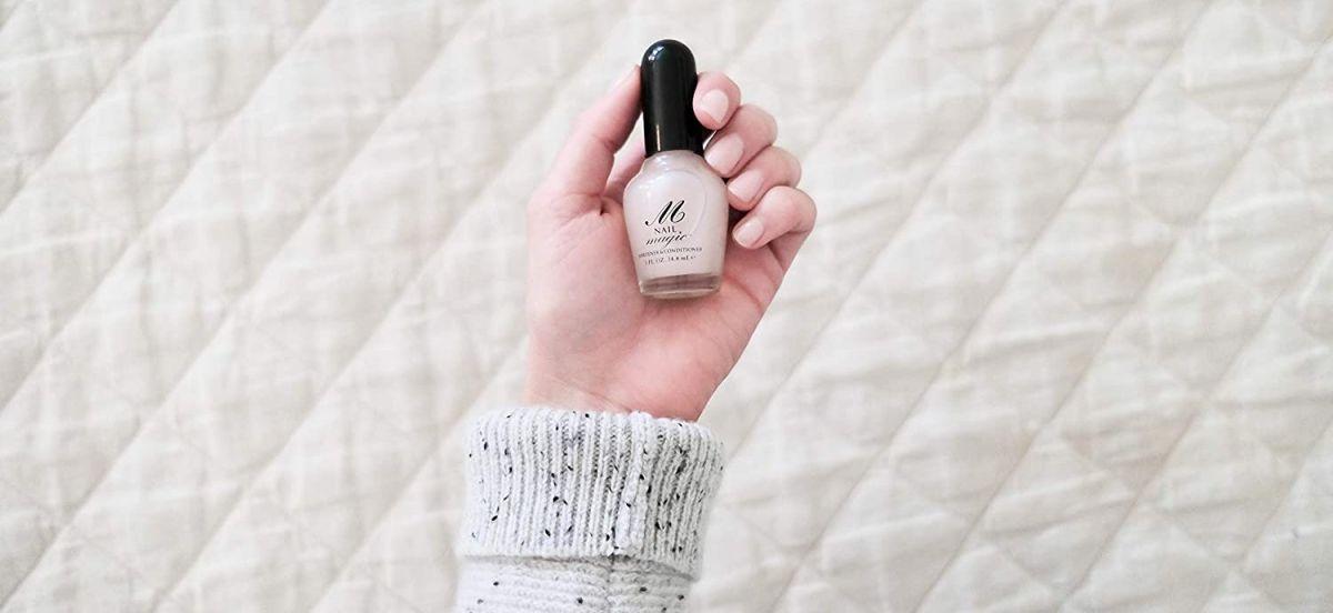 5 productos para la salud y resistencia de tus uñas por menos de $30