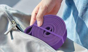 5 sets de bandas de ejercicio que te ayudarán a tonificar tus músculos y perder peso