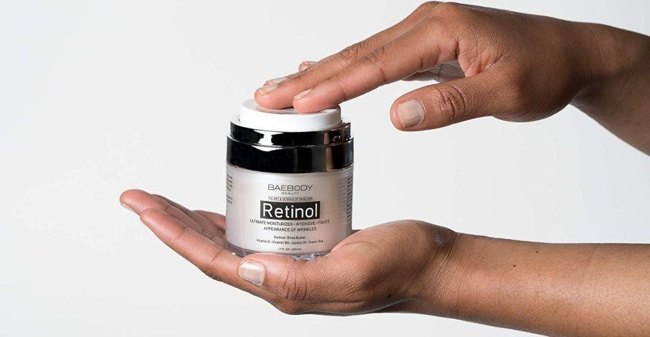 Los 6 mejores productos con retinol para rejuvenecer tu piel