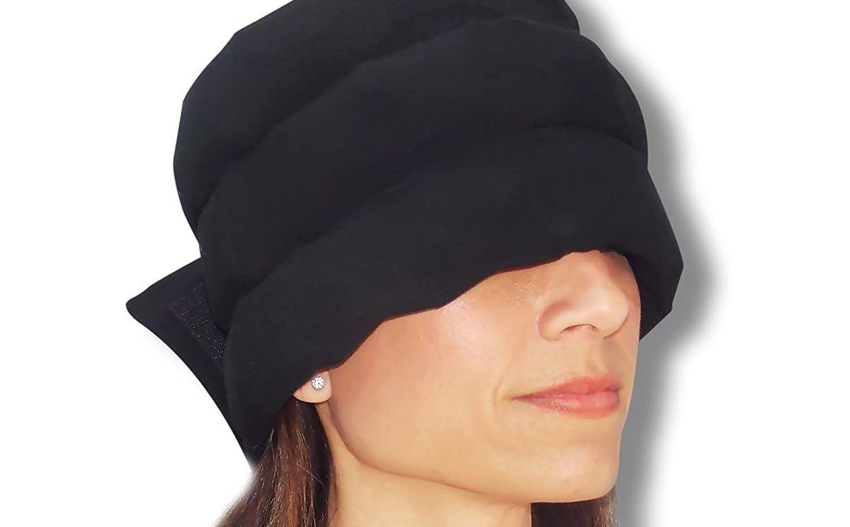¿Dolor de cabeza frecuente? 6 productos para aliviarlo al instante