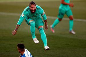 Otro dato que le duele a los blaugranas: Sergio Ramos marcó más goles que Antoine Griezmann