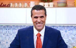 Marco Antonio Regil: Así es la casa que tiene en Austin, Texas, el ex presentador de 'Un Nuevo Día'