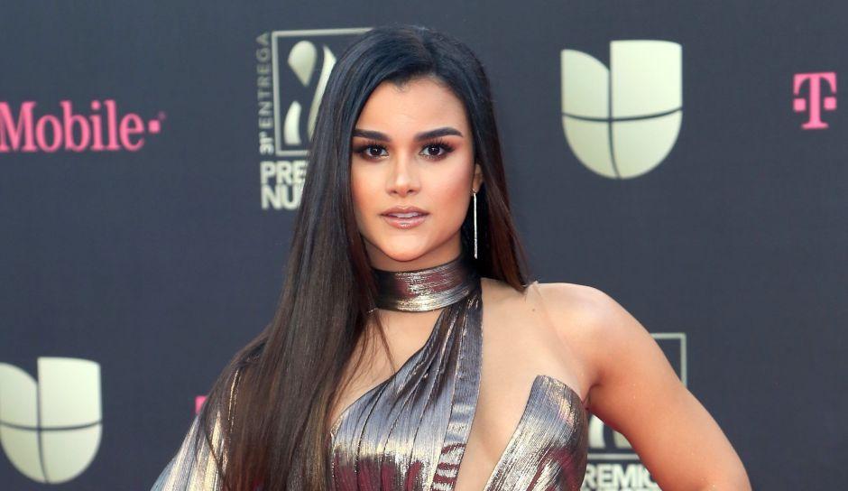 Así luce Clarissa Molina sin maquillaje ¿Cuál es su secreto?