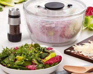 5 productos que te ayudarán a preparar las mejores ensaladas en minutos y así comer más saludable