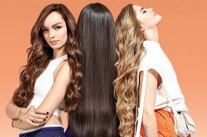Los 6 mejores productos de L´Oreal para el cuidado de tu cabello