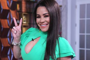 La fuerte pelea entre Marisela y Carolina Sandoval que protagonizaron hace años