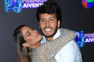 """Sebastián Yatra: así fue su """"triángulo amoroso"""" junto a Danna Paola que lo llevó a romper con Tini Stoessel"""