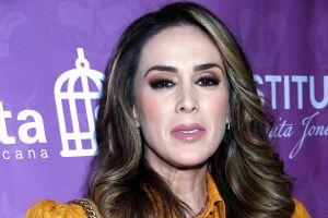 La tragedia golpea a Jacqueline Bracamontes, la actriz mexicana está de luto