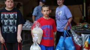 Niño de Oklahoma se hace viral al pedir una familia que le adopte