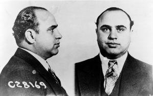 ¿Sabías que Al Capone dirigió una cocina de sopa?