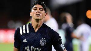 Golazo de Alan Pulido, pero Kansas City queda fuera de la MLS is Back