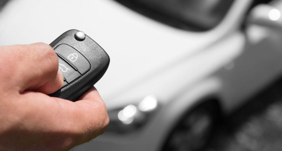 5 alarmas para autos que puedes programar fácilmente