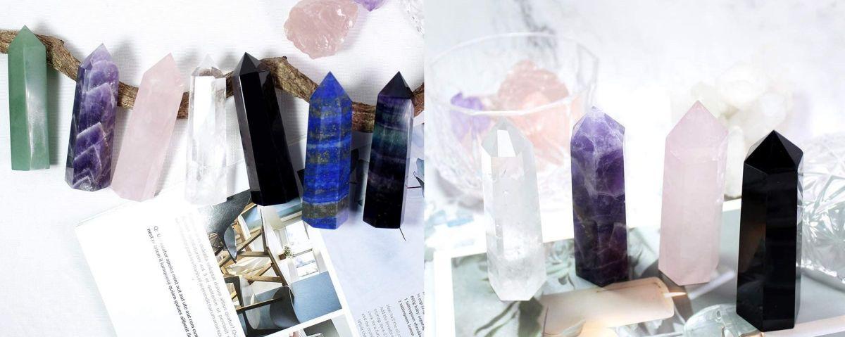 5 amuletos hechos con cuarzo para purificar las energías de tu entorno