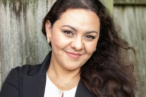 Vota por una comunidad Latina más saludable