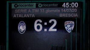 Neymar y PSG a temblar, el Atalanta sigue destrozando rivales