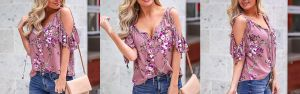 Moda 2020: 6 estilos de blusas para estar fresca y elegante en verano