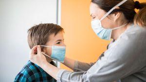 Mantente al día con la atención pediátrica de rutina durante la pandemia