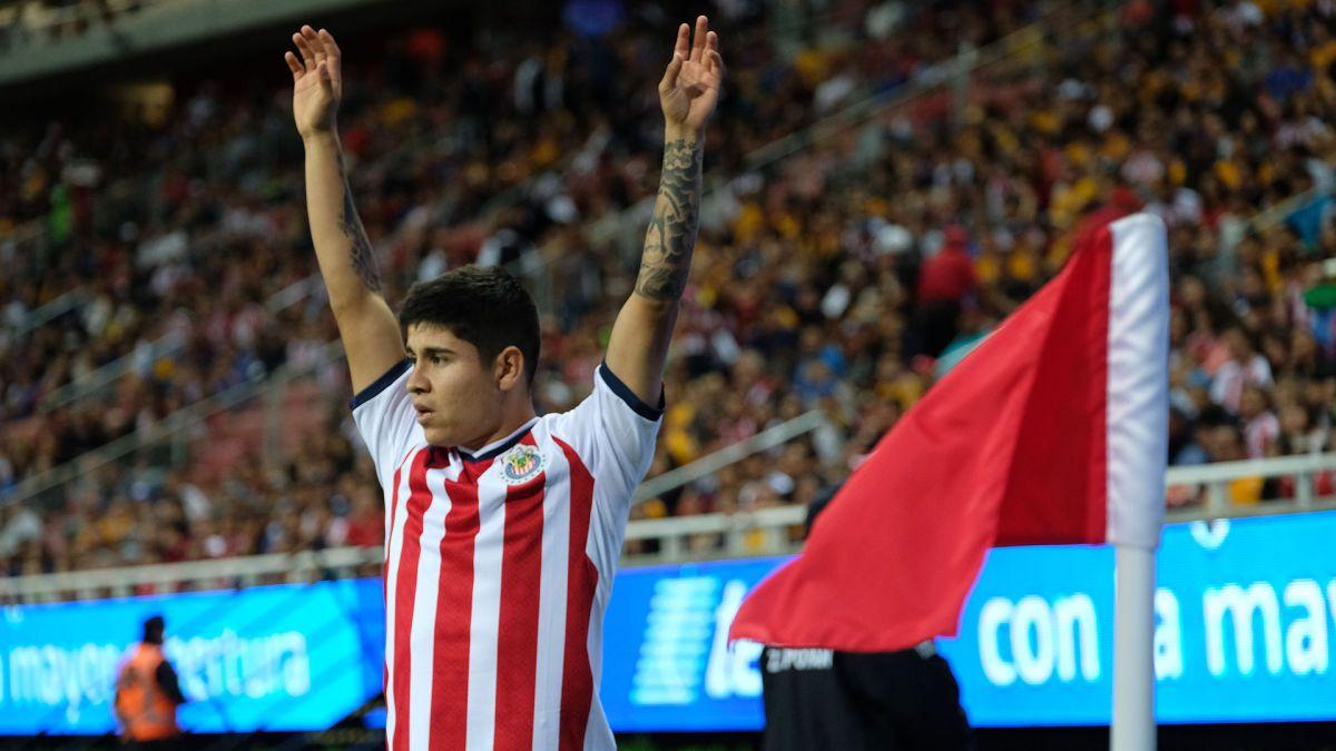 'Chofis' López jugaría en la MLS pues en México nadie lo quiere