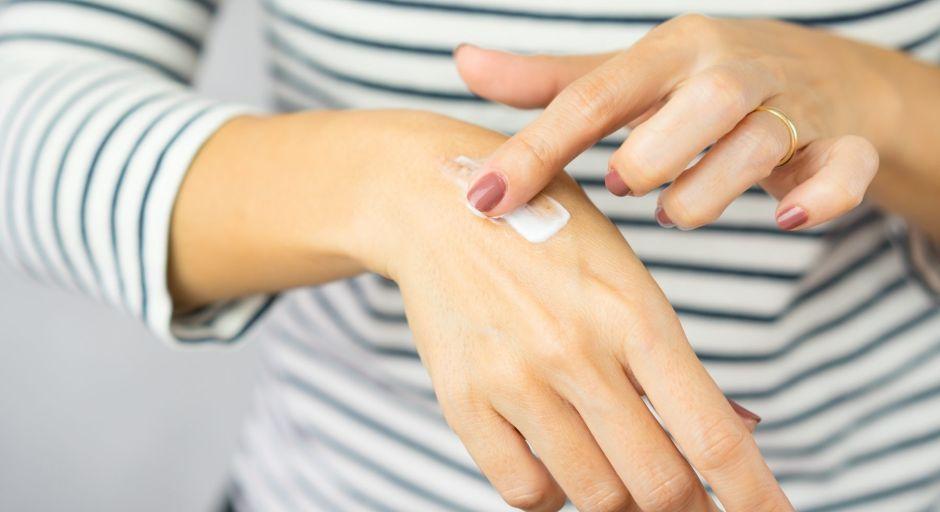 Las 4 mejores cremas cicatrizantes para curar rápidamente tus heridas