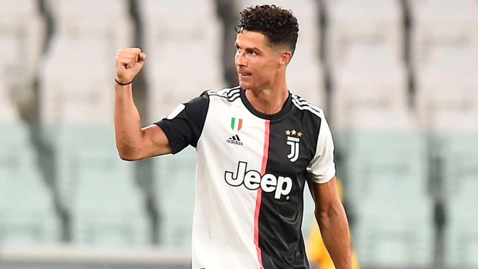 En busca de la Champions: la Juventus es mucho más que Cristiano Ronaldo y lo quiere demostrar con el título