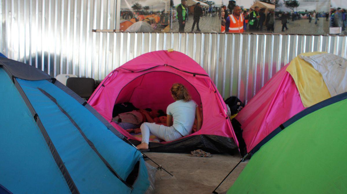 En plena pandemia imponen a los albergues fronterizos requisitos iguales a los de restaurantes