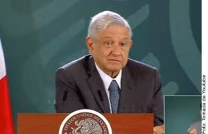 AMLO justifica videos de su hermano recibiendo dinero, lo califica como embate de adversarios