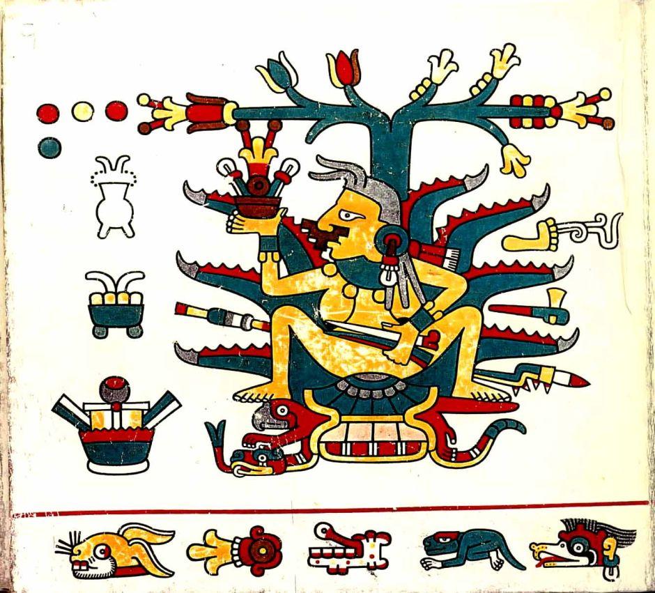 Leyenda de Mayáhuel, la diosa del agave que regaló las bebidas del maguey