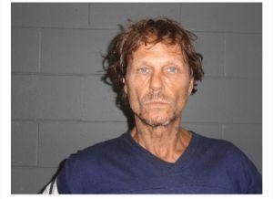 """""""Fugitivo de la semana"""" fue hallado durmiendo en el pórtico de una vivienda"""