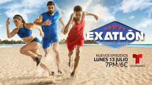 Exatlón Estados Unidos está de regreso, la feroz competencia de la TV hispana vuelve con su cuarta temporada