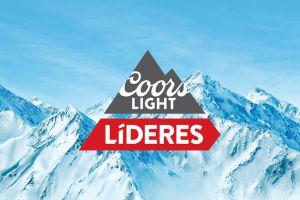 Coors Light anuncia Líderes latinos para Coors Light líderes del año