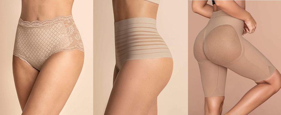 Leonisa: 5 piezas de ropa interior que moldearán tu figura suavemente